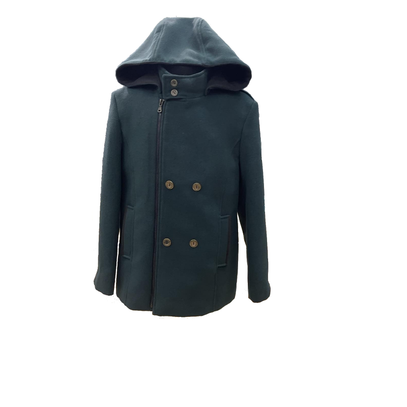 Куртка кашемірова-588