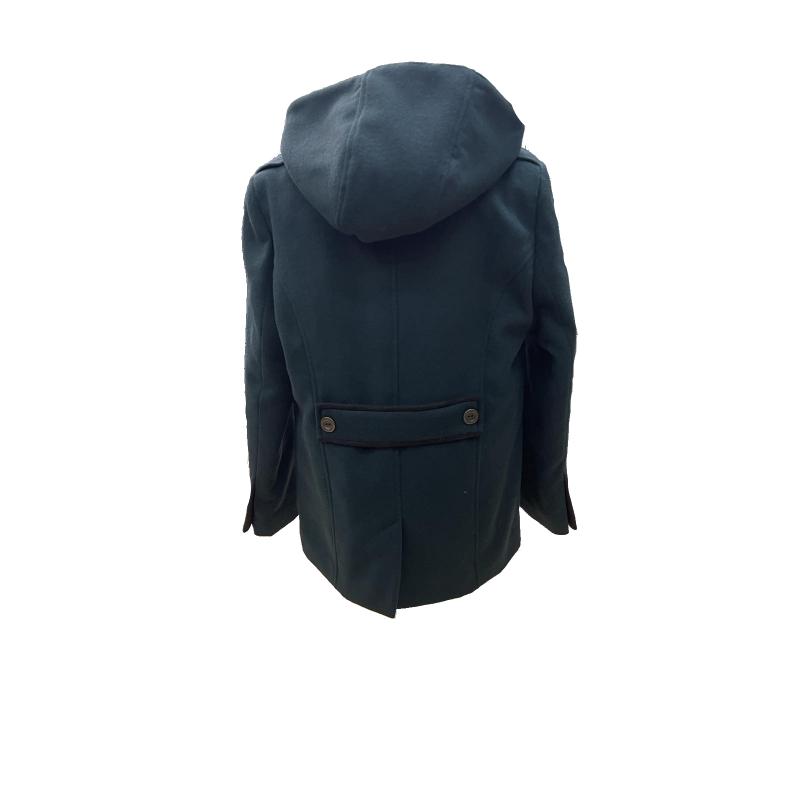 Куртка кашемірова-589
